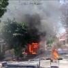 buntut-pembakaran-dan-perusakan-fasilitas-kampus-iain-madura-saat-demo-polisi-tahan-2-mahasiswa