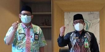 PPKM Darurat, Puluhan Pasang Catin di Tuban Tunda Pernikahan