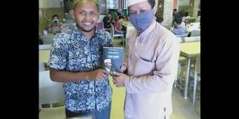 Pergunu Aceh Dukung Dinas Pendidikan Wujudkan Sekolah Lokomotif Syariah