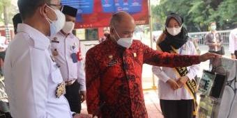 Lapas Surabaya Siap Wujudkan Zona Integritas Wilayah Bebas dari Korupsi