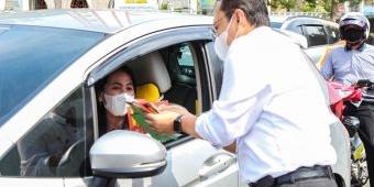 Meski Pandemi, Dinkes Kota Kediri Ingatkan Bahaya DBD