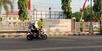 Penyebar Video Penghina Bupati Situbondo Ditahan Polisi, Satu Tersangka Masih Buron