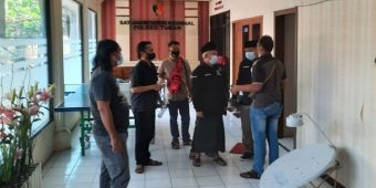 Pagar Nusa Tuban Desak Kepolisian Usut Tuntas Pengeroyokan Dua Anggotanya