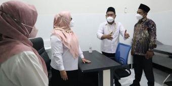 Bupati Gus Yani dan Wabup Bu Min Resmikan Klinik Pratama Muslimat NU Bungah