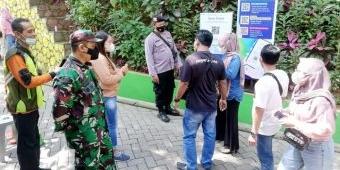 Masuk Zona Kuning, Destinasi Wisata di Ngawi Mulai Dibuka Kembali dengan Prokes Ketat