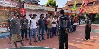 Ketambahan Puluhan Napi Pindahan dari Mojokerto, Lapas Tuban Overkapasitas 56 Persen