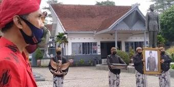 Kedepankan Prokes, Peringatan Bulan Bung Karno di Kota Blitar Tahun Ini akan Lebih Meriah