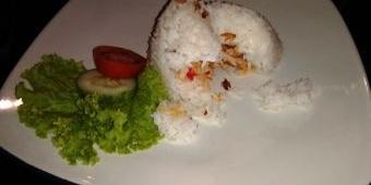 Kuliner Ayam Sembunyi (Chiken Hidden) di Jombang, Ayamnya Benar-benar Sembunyi