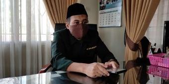 Rusunawa Penuh, DPRD Kota Mojokerto Usulkan Dua GOR sebagai Tempat Isolasi Pasien Covid-19