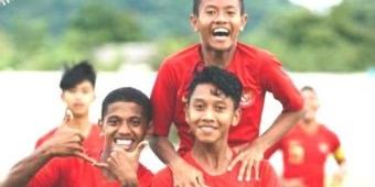 Pemain Muda Persela Dipanggil PSSI, Perkuat Timnas Indonesia di Ajang AFC U-16 di Bahrain