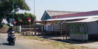 Rehab Puluhan Pasar Desa di Pasuruan Tak Sesuai Target