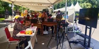 Pemkot Surabaya Komitmen Bersama Wujudkan Transportasi Tangguh