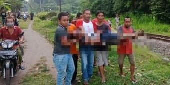 Tukang Jamu Ditemukan Tak Bernyawa di Kamar, Suami Terluka Parah di Bawah Jembatan