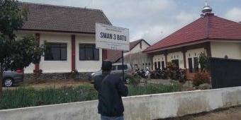 Wali Murid Buka Suara Terkait Upaya Dugaan Pungli di SMA Negeri 3 Kota Batu