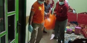 Pendarahan Otak Jadi Penyebab Tewasnya Tukang Jamu di Blitar
