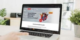 Indosat Berikan Beasiswa pada 39 Ribu Developer Muda