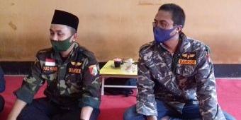 GP Ansor Probolinggo Siap Tampung Eks Anggota FPI