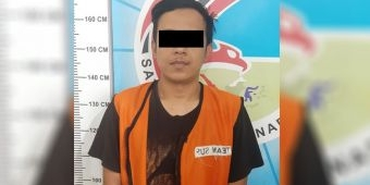 Edarkan Sabu-Sabu dan Pil Koplo, Warga Gayungan Surabaya Ditangkap di Warung Kopi