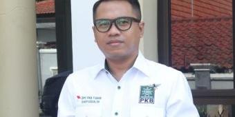 Fraksi PKB Soroti Program Bupati Tuban dalam P-APBD 2021