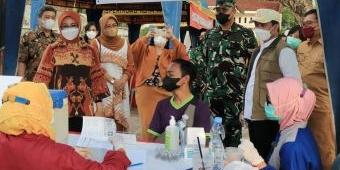 Mas Adi: Masyarakat Kota Pasuruan Sudah Sadar Vaksinasi