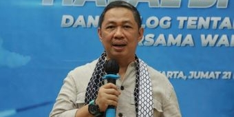 Anis Matta: Indonesia ke Depan Butuh Pemimpin Kombinasi Bung Karno dan Pak Harto