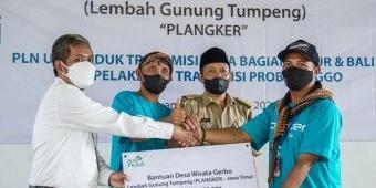 Lestarikan Budaya Kearifan Lokal, PLN Dukung Pengembangan Potensi Desa Wisata Edukasi di Pasuruan