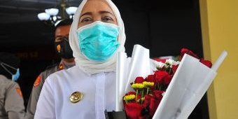Bupati Bojonegoro Terpapar Virus Corona, Jalankan WFH