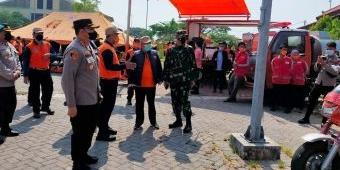 Wabup Pasuruan Minta Warga Waspadai Ancaman Bencana, 80 Desa Rentan Bencana