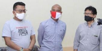 PWI Jatim Jadwalkan Pemilihan Ketua Baru pada 17 November 2021