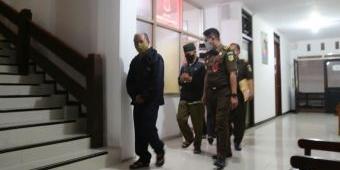 Tiga Terdakwa Kasus Korupsi Pengadaan Alat Peraga di Dispendik Jember Menyerahkan Diri