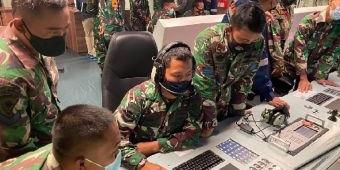 Koarmada II Pelajari Pengaruh Lingkungan Perang Anti Kapal Selam, Ini Tujuannya