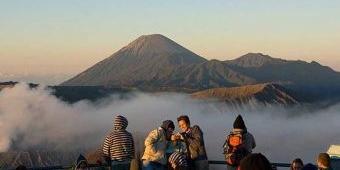 PPKM Darurat Diberlakukan, Wisata Bromo Probolinggo Kembali Ditutup