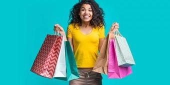 Promo Big Ramadan Sale, COD Gratis Ongkir dan Diskon Besar Untuk Sobat Shopee!