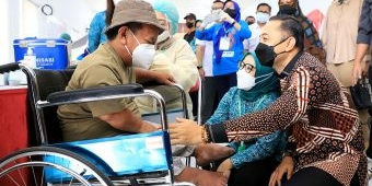 Wali Kota Eri Bersyukur Surabaya Level 1, Pakar Epidemiologi Nilai Pantas