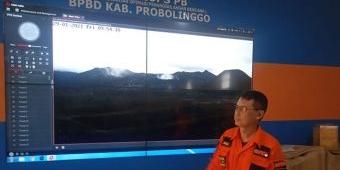 Pantau Aktivitas Gunung Bromo, BPBD Probolinggo Pasang CCTV