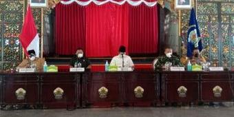 Bupati Bangkalan Izinkan Pelaksanaan Kegiatan Budaya, Asalkan Pelaku Seni Sudah Divaksin