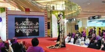 MUA Community Surabaya Gelar Parade Tata Rias dan Busana Pengantin Super Megah