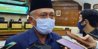 Rp 30,8 M Digelontorkan ke Desa, Ketua DPRD Tuban Ingatkan Kades Hati-hati Kelola Anggaran
