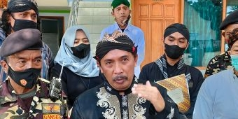 Usul Jadikan 1 Oktober Hari Berkabung Nasional, Ini Alasan Lesbumi Kediri