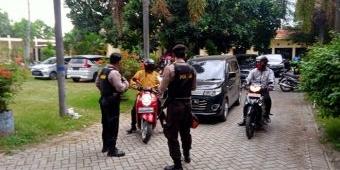 KPK Geledah 3 Bidang di DPUPR: Hingga Pukul 18.30 WIB, Penggeledahan Masih Berlangsung