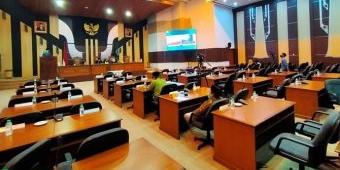 Tok! DPRD Kabupaten Pasuruan Sahkan Raperda Perubahan RPJMD 2018–2023