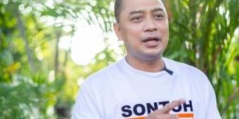Wali Kota Eri: Silakan Lapor Sendiri Kalau Butuh Bansos