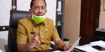 Pemkab Pamekasan Targetkan Sentra PKL Selesai Akhir Tahun 2021