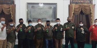 Jelang Mutasi Pejabat, IWNU Gresik Dukung Penuh Pejabat yang Dipilih Bupati Gus Yani
