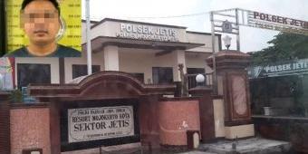 Oknum Anggota Polsek Jetis Diduga Ditangkap Saat Pesta Narkoba, Polres Mojokerto Kota Bungkam