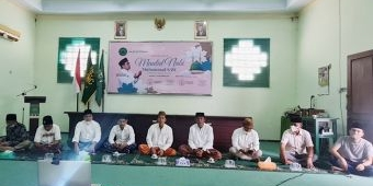 Peringatan Maulid Nabi, PKB Bangkalan Ajak Tangkal Krisis Budaya di Tengah Krisis Sosial