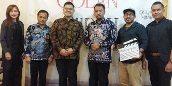 Lestarikan Budaya, Tridi21 Studio Garap Film Web Series Legenda Ponorogo