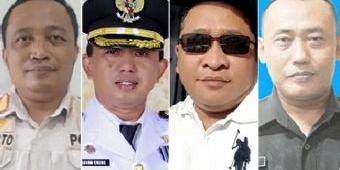 Empat Pejabat Eselon III Potensi Pimpin Kadispol PP Gresik