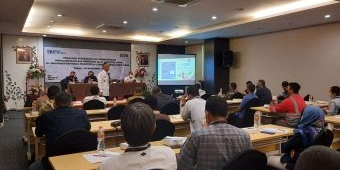 Gandeng BNNK Tuban, SIG Pabrik Tuban Sosialisasikan Bahaya Narkotika kepada Sopir