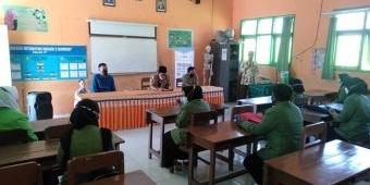 PPL di MIN 2 Sumenep, Mahasiswa STITA Dilatih Terampil Mendidik dan Bermasyarakat